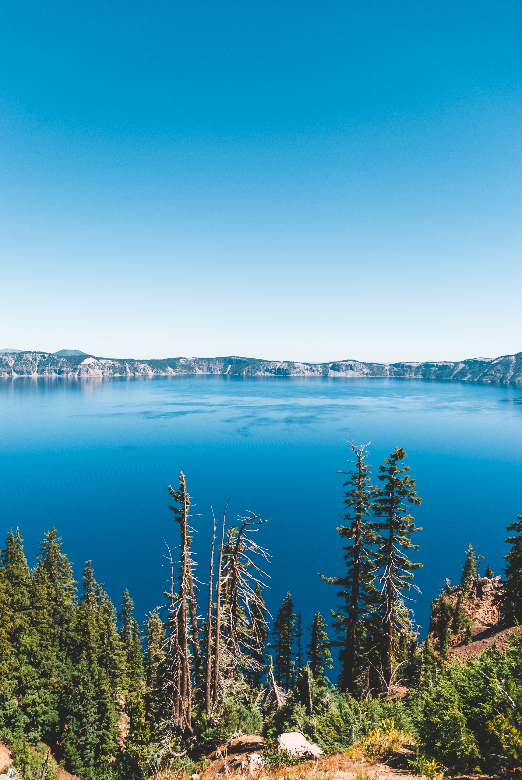 Crater Lake National Park - 2007-0822-DSC_0013_29309