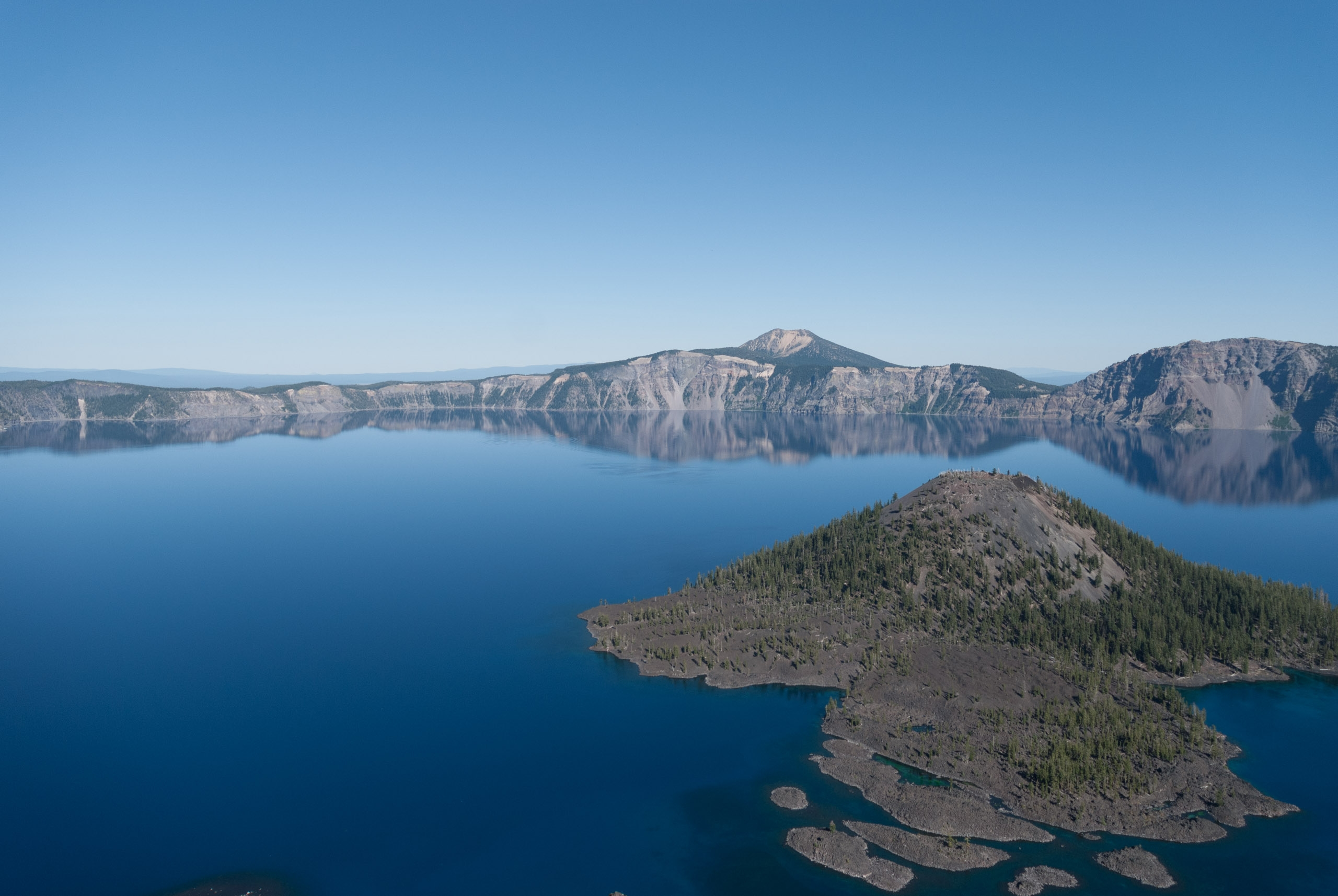 Crater Lake National Park - 2007-0823-DSC_0094