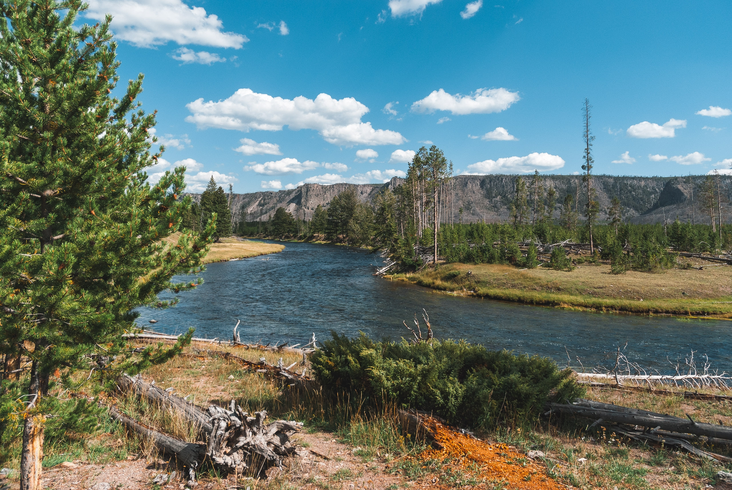 Yellowstone National Park - 2007-0827-DSC_0152_103794