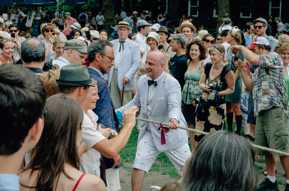 The Governors Island Jazz Age Picnic - 2011-0626-KPK_8088