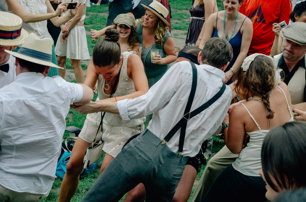 The Governors Island Jazz Age Picnic - 2011-0626-KPK_8095