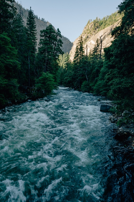 Yosemite National Park - 2011-0709-KPK_8481