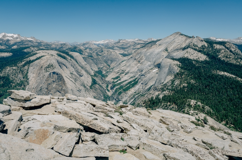 Yosemite National Park - 2011-0709-KPK_8548