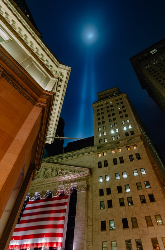 September 11 Tribute in Light - 2011-0912-_KPK0640