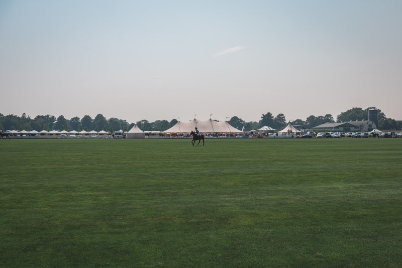 The Polo Field
