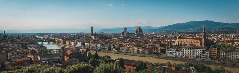 Overlooking All of Florence 2