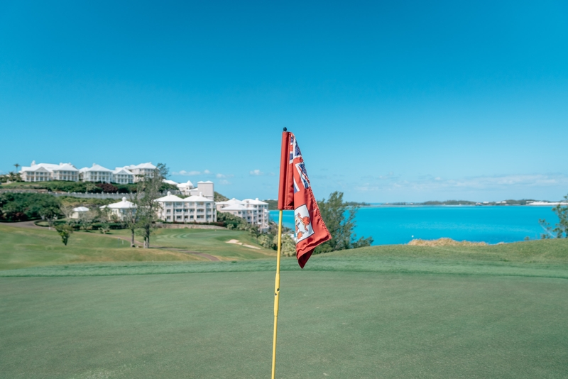 The Tucker's Point Country Club at the Rosewood Bermuda 3