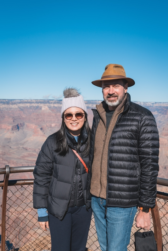 Grand Canyon National Park - 2018-1208-DSC01759