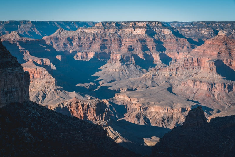 Grand Canyon National Park - 2018-1208-DSC01803