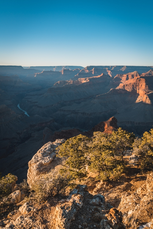 Grand Canyon National Park - 2018-1208-DSC01847