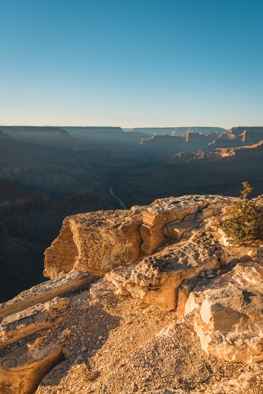Grand Canyon National Park - 2018-1208-DSC01859