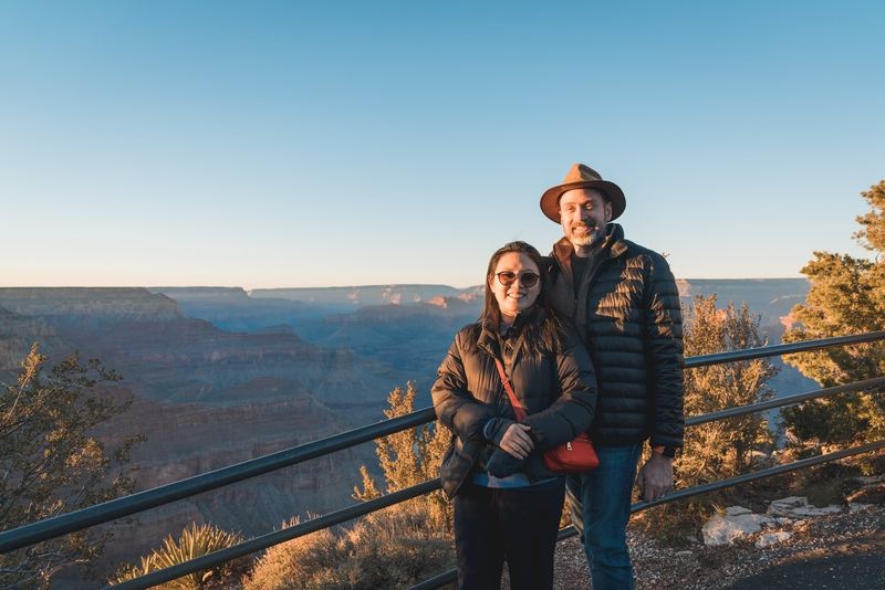 Grand Canyon National Park - 2018-1208-DSC01877