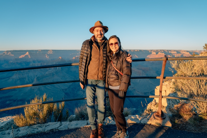 Grand Canyon National Park - 2018-1208-DSC01884
