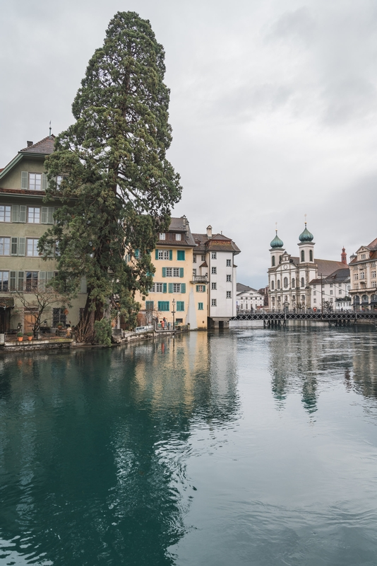 The Lucerne Waterfront - Part II